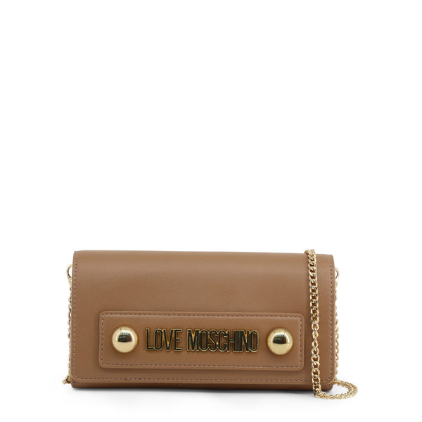 Love Moschino Clutch Brown JC5636PP08KD