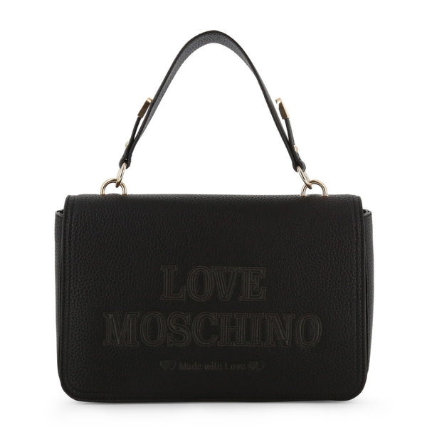 Love Moschino Crossbody Bag Black JC4288PP08KN