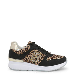 Laura Biagiotti Women's Trainers Black 6102