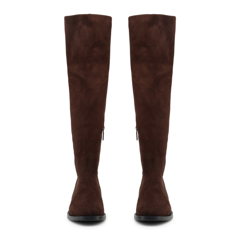 Laura Biagiotti Boots Brown 5948-19