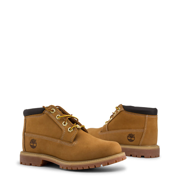 Timberland Men's Ankle Boots Brown AF-NELLIE-DBLE