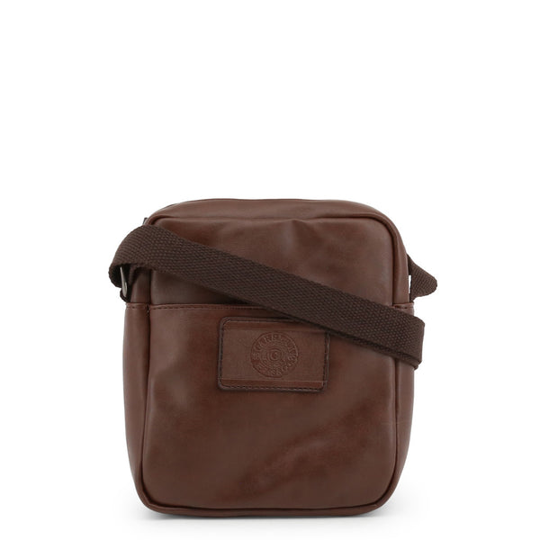 Carrera Jeans Brown Crossbody Bag CB461