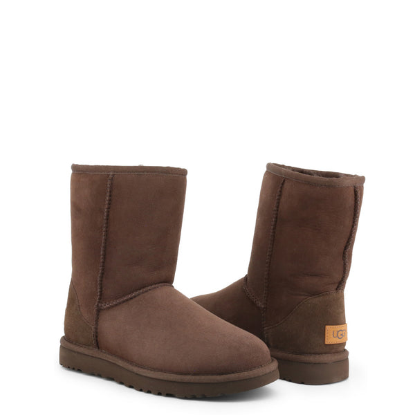 UGG Ankle Boots Brown 1016223