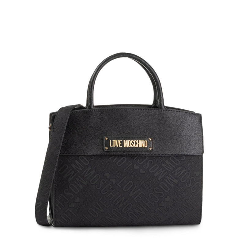 Love Moschino Handbag Black JC4213PP08KC