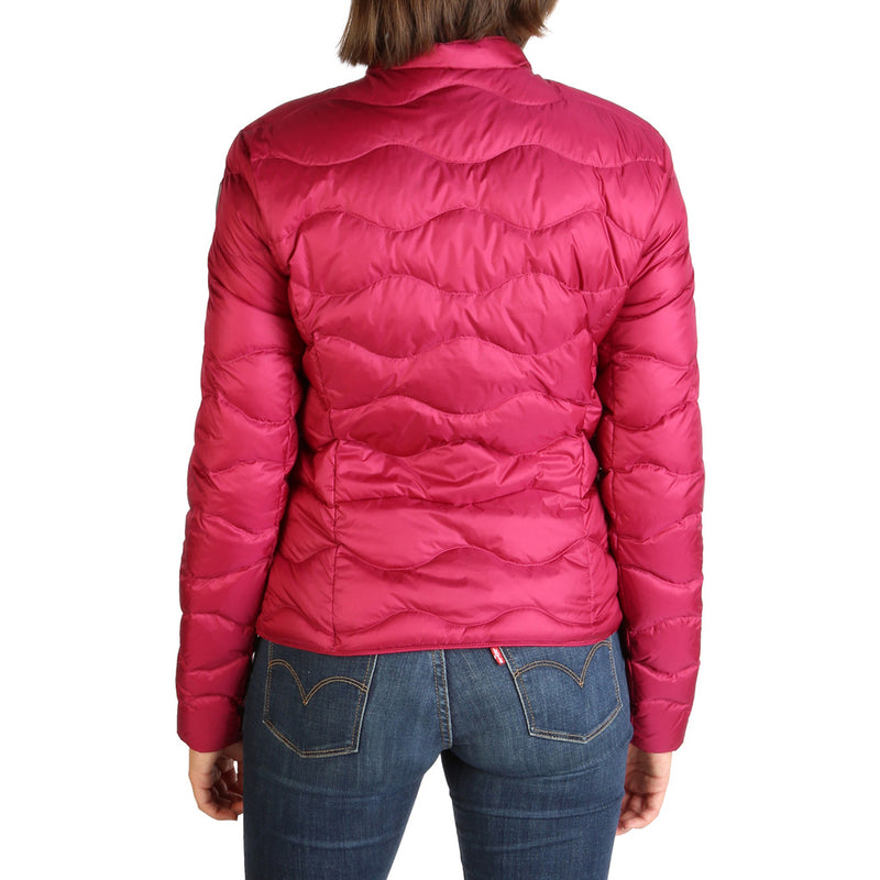 Blauer Women's Down Jacket Pink 3065