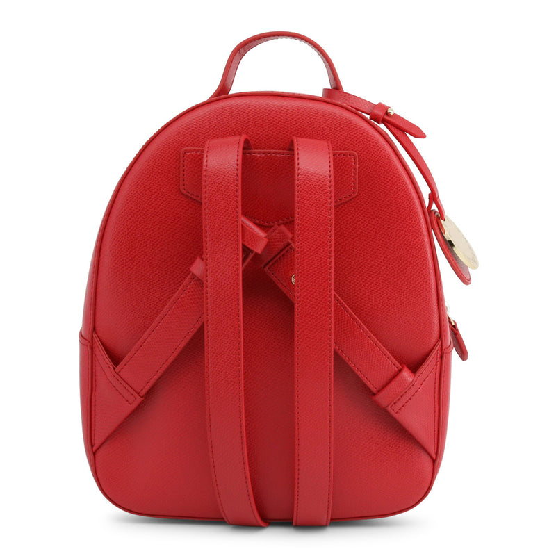 Emporio Armani Backpack Red Y3L024-YH18A
