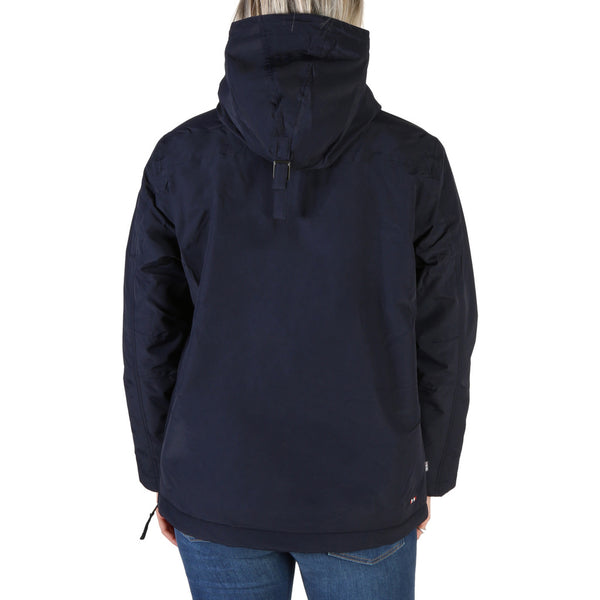 Napapijri Rainforest Women's Jacket Navy WPKT2_NP000ITA
