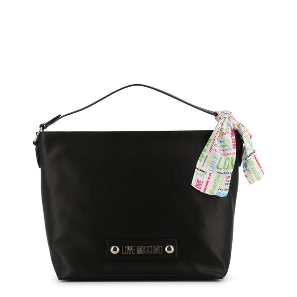 Love Moschino Shoulder Bag Black JC4246PP07KF