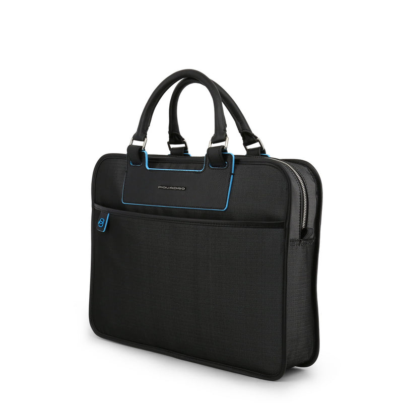 Piquadro Laptop Bag OUTCA1903AK Black