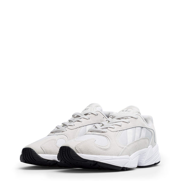 Adidas YUNG-1 Unisex Trainers White