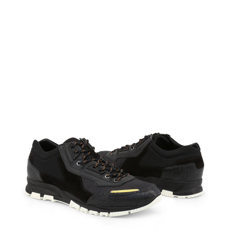 Lanvin Men's Trainers Black FM-SKDRNU-TOME-A19