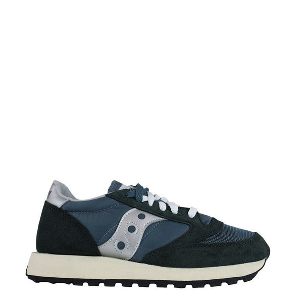 Saucony Trainers Mens Blue JAZZ_S70368
