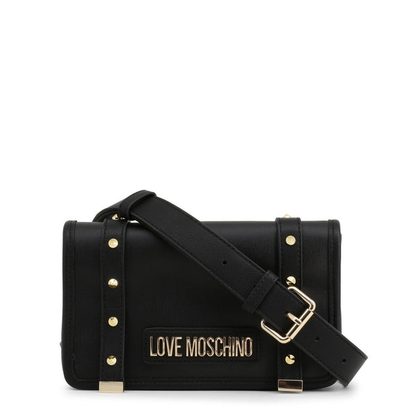 Love Moschino Clutch Bag Black JC4080PP1ALL