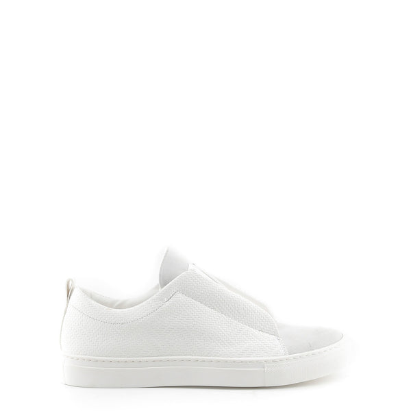 Made in Italia Men's Trainers White GREGORIO