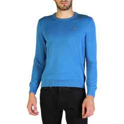 Napapijri Men's Jumper Blue DROZ_N0YH2T