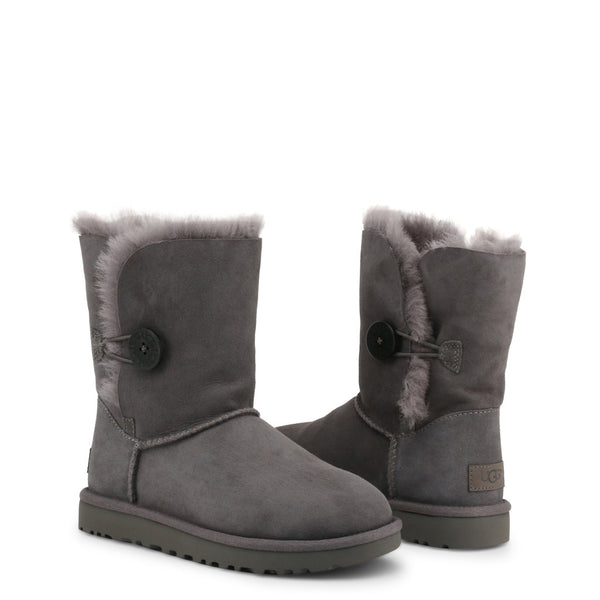 UGG Ankle Boots Grey 1016226