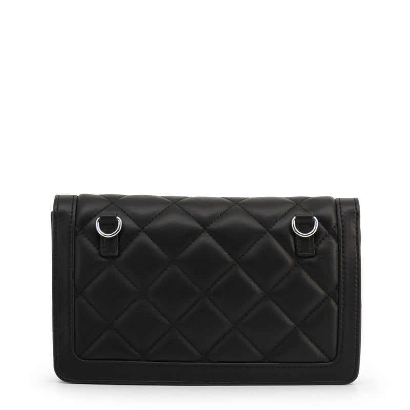 Love Moschino Clutch Bag Black JC4060PP18LH