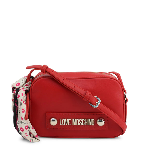 Love Moschino Crossbody Bag Red JC4027PP18LC