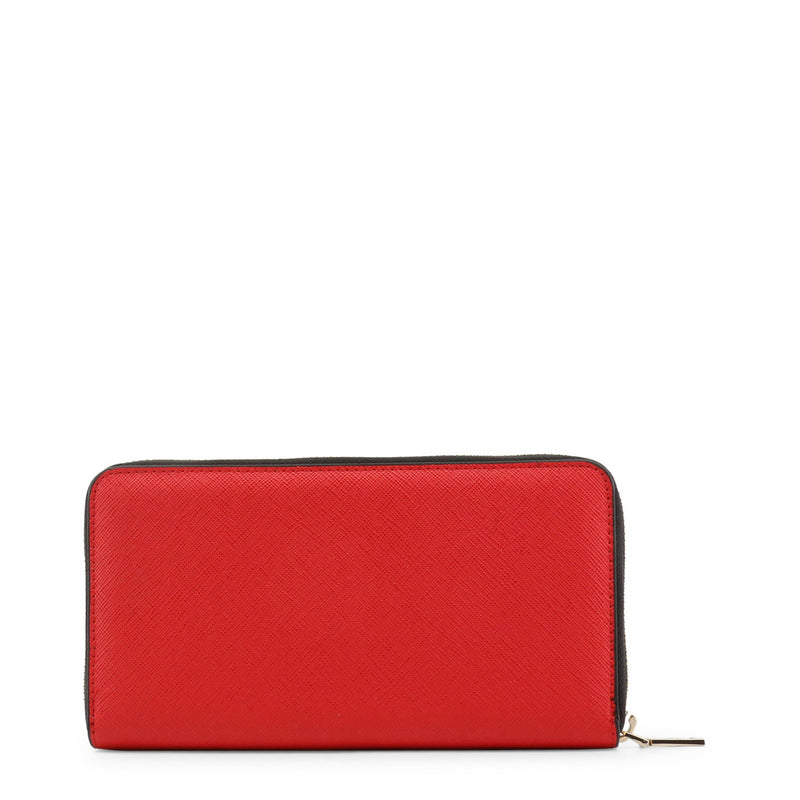 Love Moschino Wallet Red JC5552PP16LQ