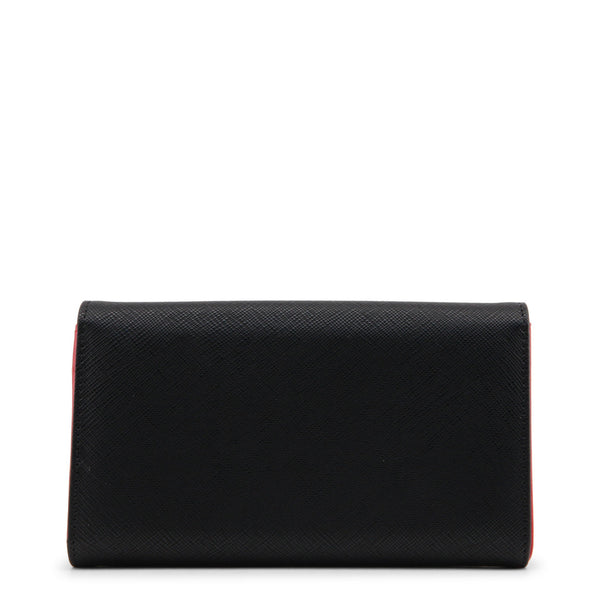 Love Moschino Wallet Black JC5553PP16LQ