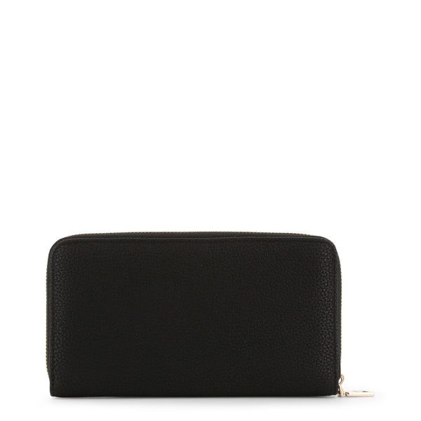 Love Moschino Black Wallet JC5651PP07KH