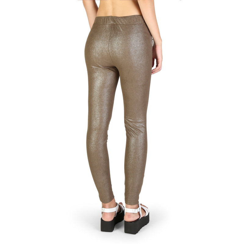 Guess Trousers Brown W74B05W9540