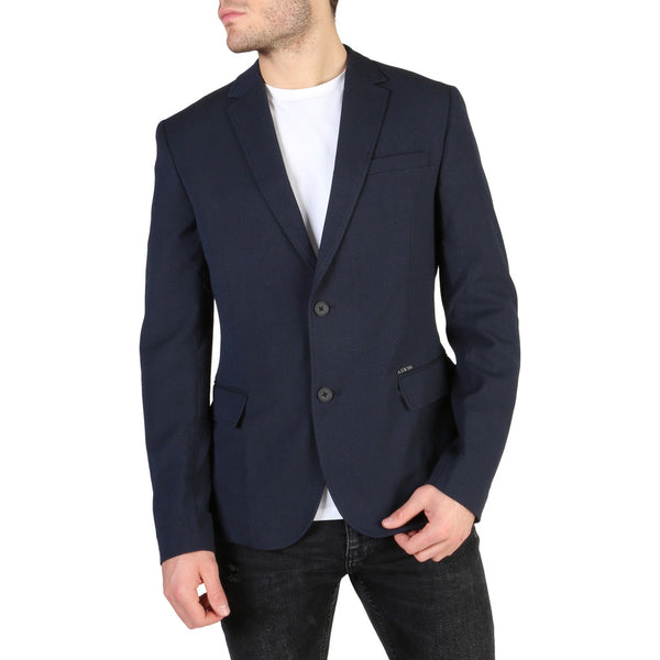 Guess Men's Formal Jacket M83N00