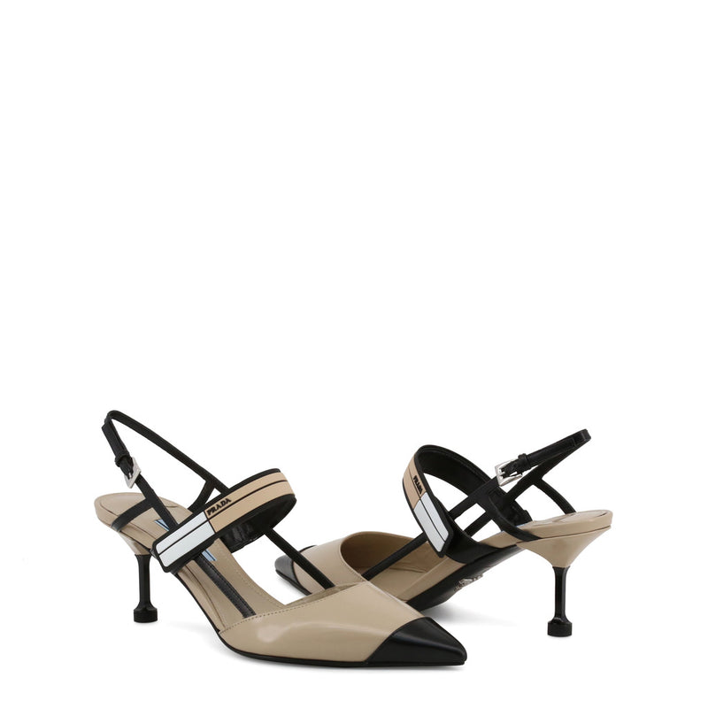 Prada Pumps Brown 1I296I F0MJV