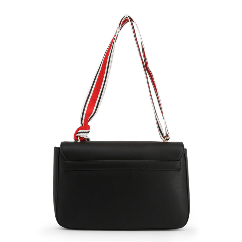 Love Moschino Shoulder Bag Black - JC4098PP18LR