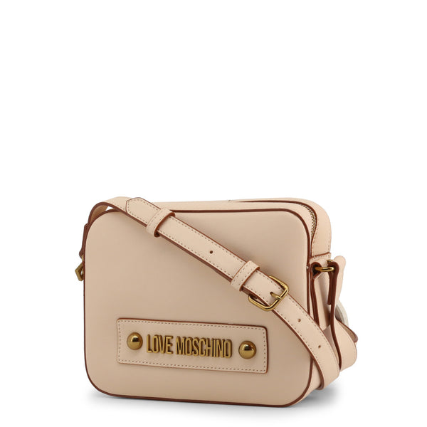 Love Moschino Crossbody Bag Brown JC4027PP1ALD