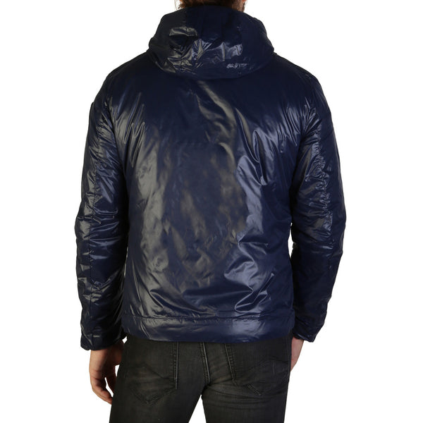 Blauer Men's Jacket Blue 2099