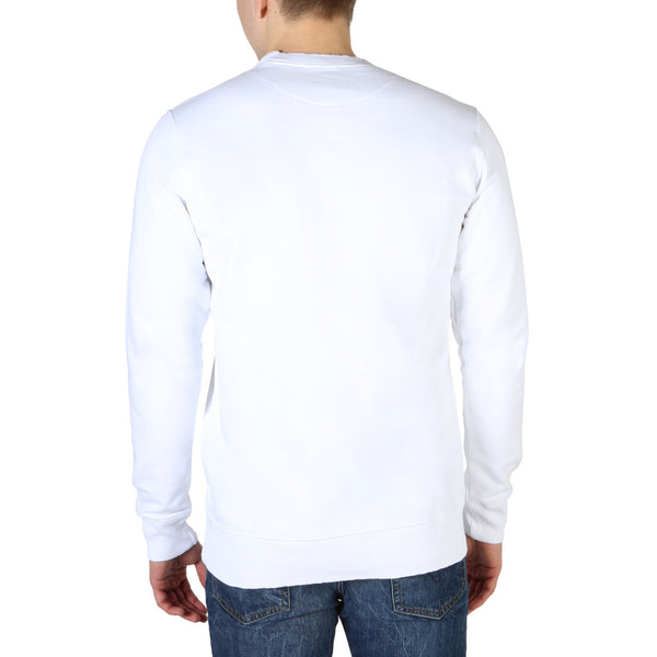 Diesel Men's Jumper White S-GIR_00SSPT