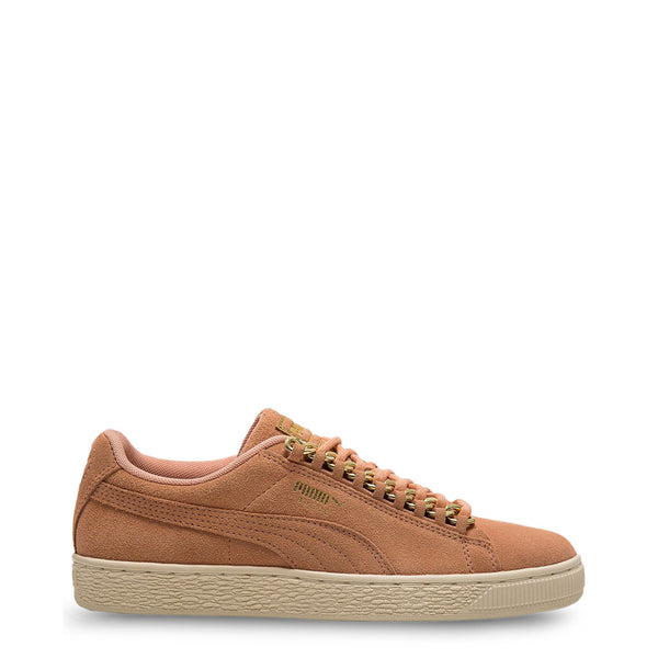 Puma Women's Trainers Brown 367352-SuedeClassic