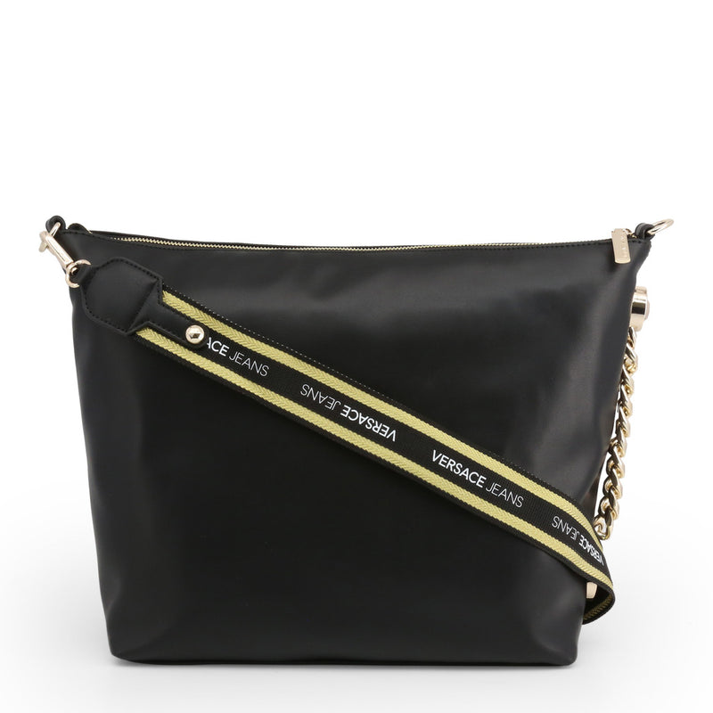 Versace Jeans Crossbody Bag Black E1VTBB12_71112