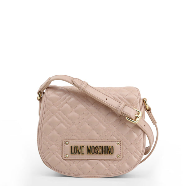 Love Moschino Crossbody Bag Pink JC4006PP1ALA