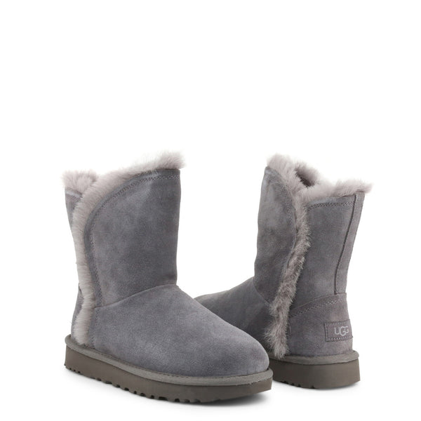 UGG Ankle Boots Grey 1103746