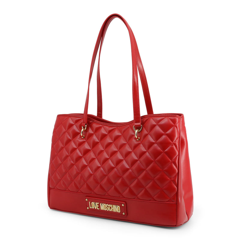 Love Moschino Shoulder Bag Red JC4203PP08KA