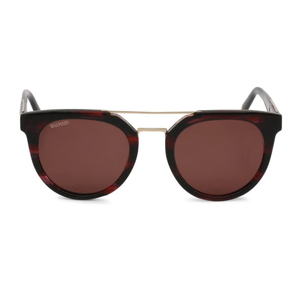 Balmain Sunglasses for Women BL2110B Red