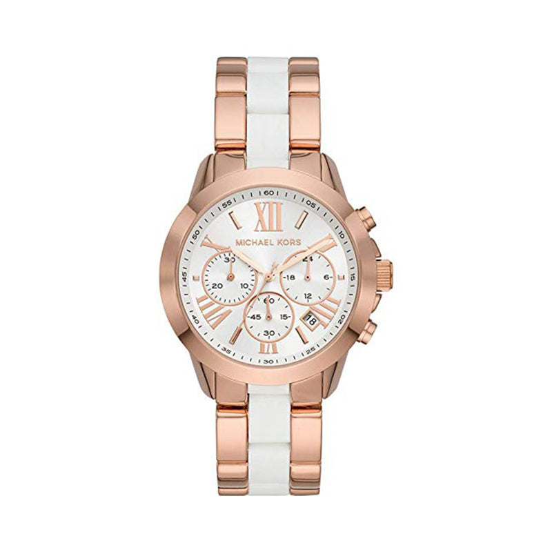 Michael Kors Ladies Gold Watch MK6502