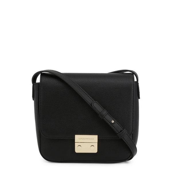 Emporio Armani Crossbody Bag Black Y3B080_YH65A