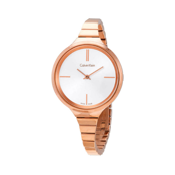 Calvin Klein Ladies Watch K4U23
