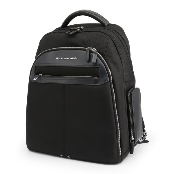 Piquadro Men's Backpack Black CA1813LK2