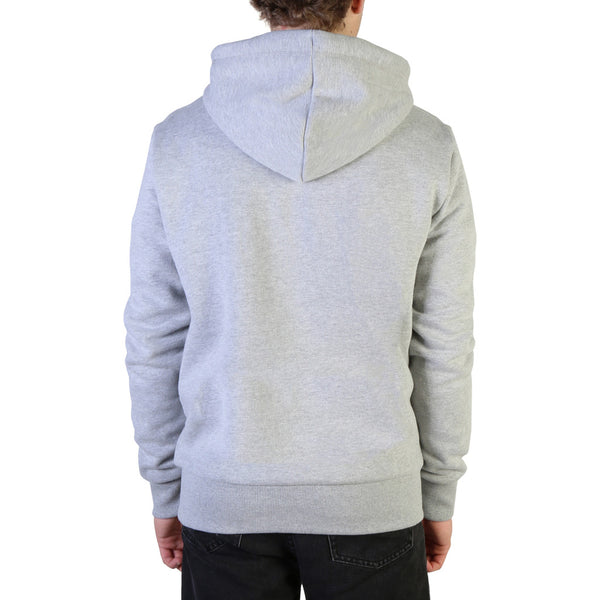 Superdry Men's Hoodie Grey M2000033A