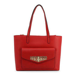 Love Moschino Tote Bag Red JC4053PP18LF