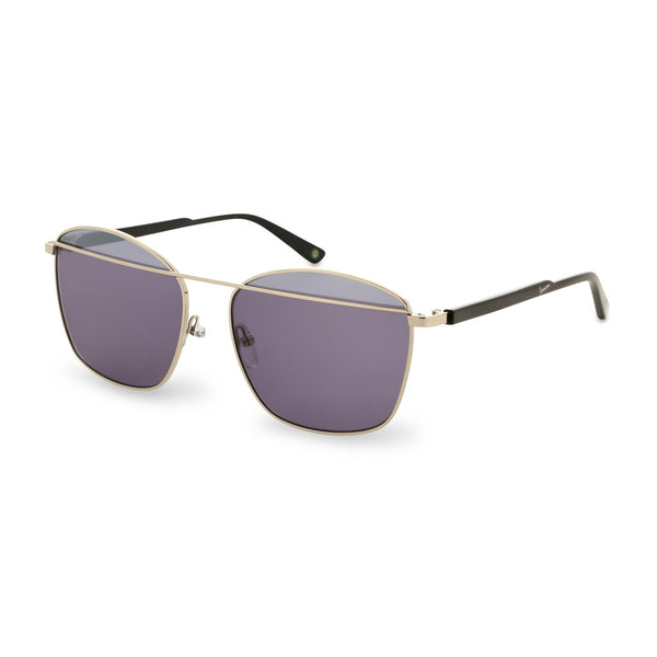 Vespa Sunglasses Grey VP2209 Unisex