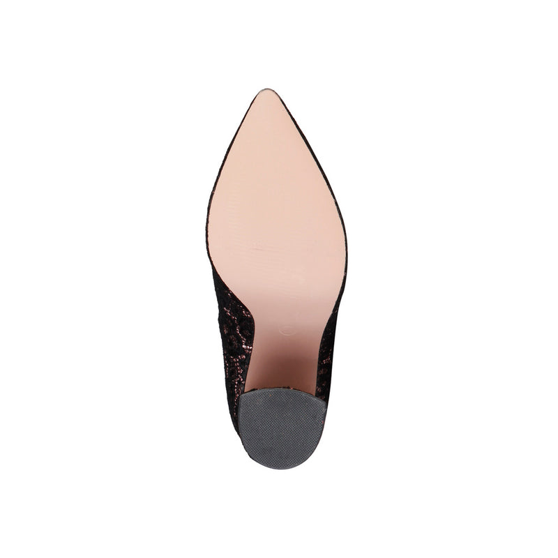 Fontana 2.0 Black Pumps ALLURE