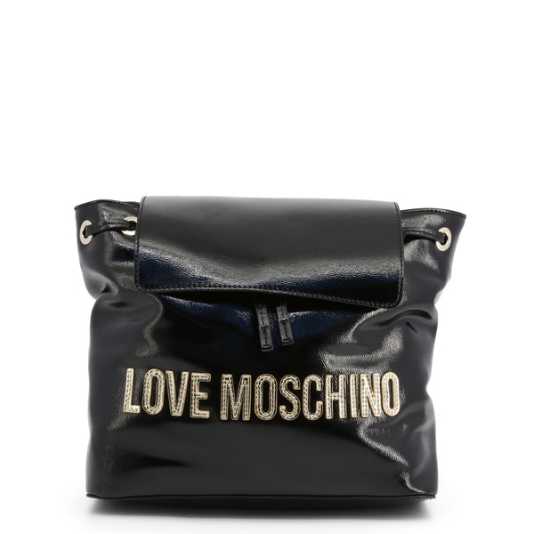 Love Moschino Backpack Black JC4039PP18LD