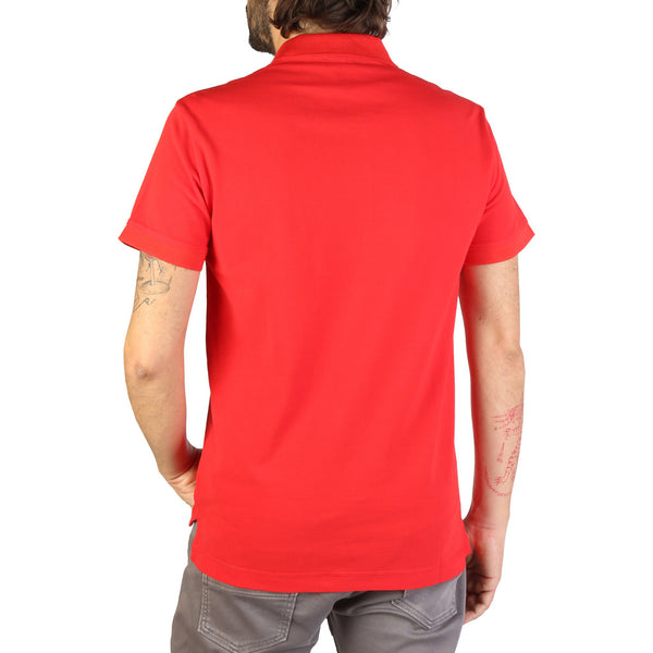 Emporio Armani Men's Polo 9P461 Red