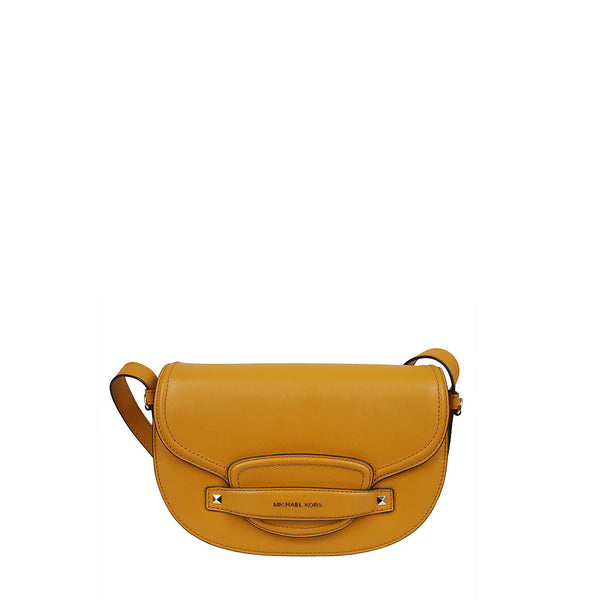 Michael Kors Yellow Crossbody Bag 30F8G0CM2L