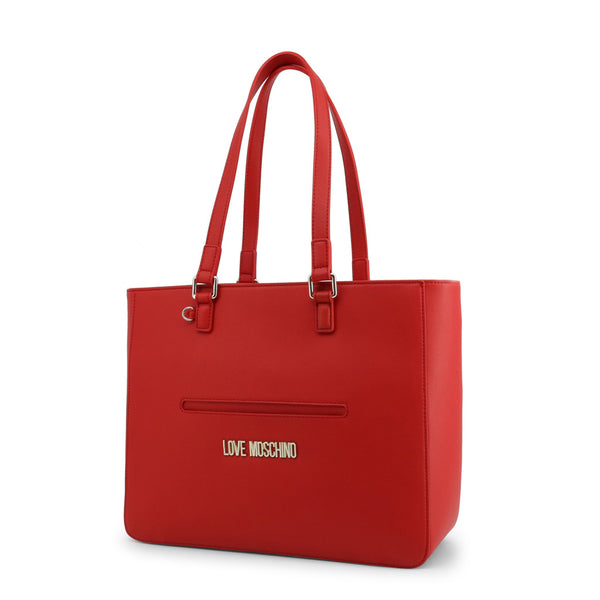 Love Moschino Shoulder Bag Red - JC4103PP1ALQ